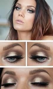 Braut Make Up Blaue Augen Anleitung Hylenmaddawardscom