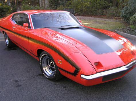Gran Torino King Cobra by Ebay Find Of The Day 1970 Ford Torino King Cobra