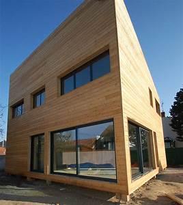 Fenetre Alu Noir : comment moderniser un pavillon des ann es 90 pro ~ Edinachiropracticcenter.com Idées de Décoration
