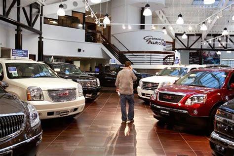 report loaner vehicles program    buick gmc