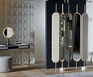 Gallotti Radice : gallotti radice chloe mirrored screen gallotti radice furniture ~ Orissabook.com Haus und Dekorationen