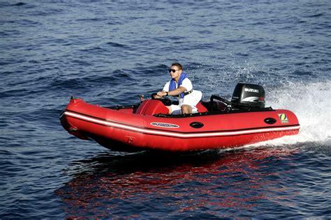 Axis Boats Uk Ltd by Chas Newens Marine Co Ltd Bombard Commando C4 Sportsboat