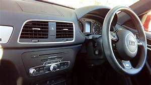 Audi Q3 Fuse Box