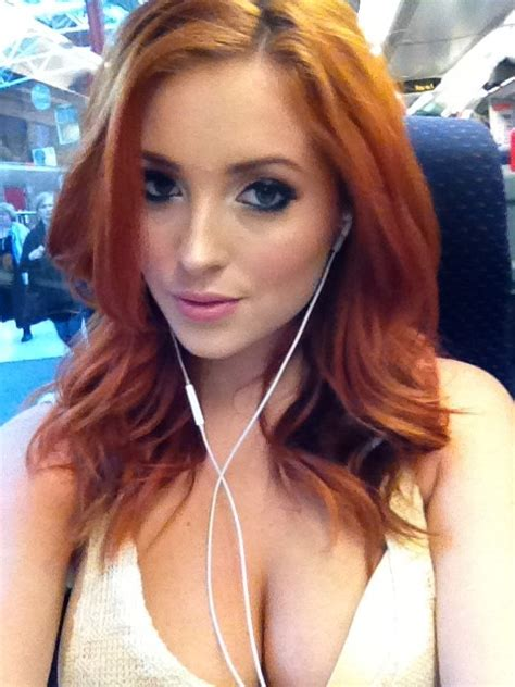 Your Smokin Hot Redheads Are Here 30 Pics Therackup