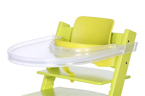 Playtray For The Stokke Tripp Trapp Transparent