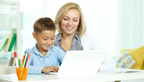 The advantages of Utilizing a Home Tutor - Leader Education Center