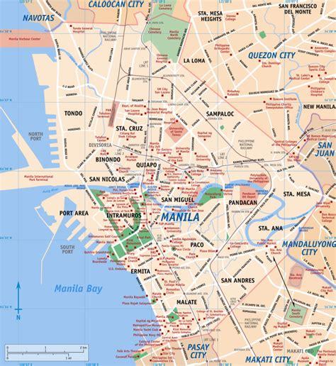 maps  manila maps  map  subway metro map map
