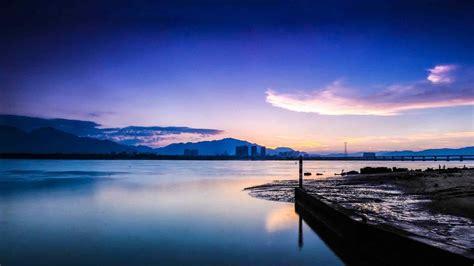 优美的风景图片桌面壁纸 -桌面天下(Desktx.com)