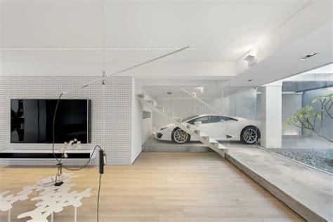 A Car Ideal Home In Hong Kong a car lover s ideal home in hong kong