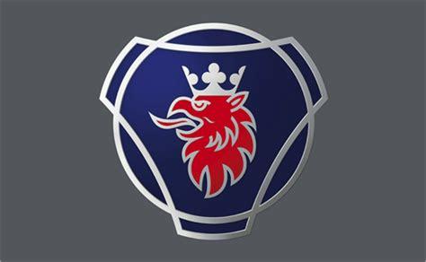 Brand Union Creates New Identity For Scania