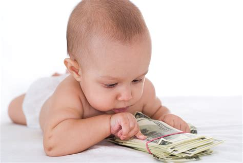 How Much Does A Baby Cost In America?  Money Nation