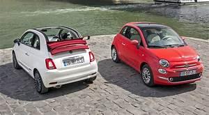 Photo Fiat 500 : quelle fiat 500 restyl e choisir ~ Medecine-chirurgie-esthetiques.com Avis de Voitures