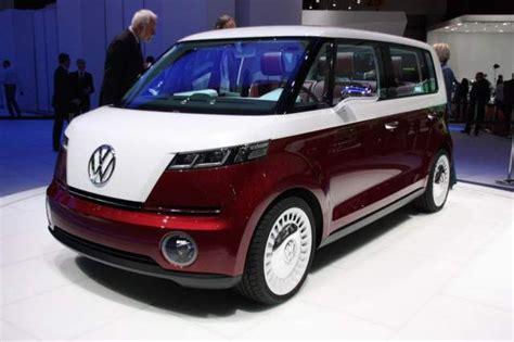 Volkswagen, Vw Bus, Vw