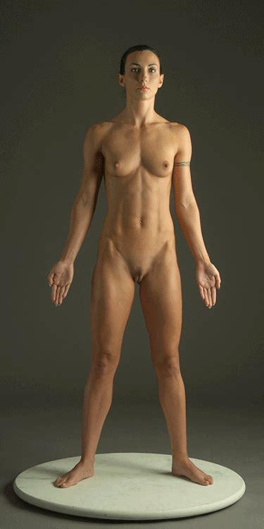 Nude Weightlifting Travelerannouncing Ml