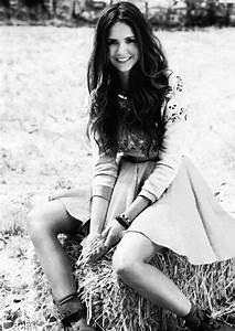 1000+ images about Nina Dobrev on Pinterest | Smiling ...