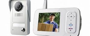 Interphone Video Somfy : interphone vid o et visiophone on vous dit tout ~ Edinachiropracticcenter.com Idées de Décoration