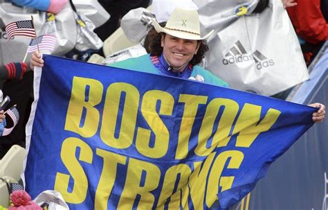 Five years after the marathon bombing, 'Boston Strong ...