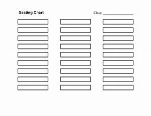 40  Great Seating Chart Templates  Wedding  Classroom   More