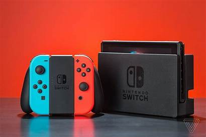 Nintendo Switch Emulator Console Games Commercial Released