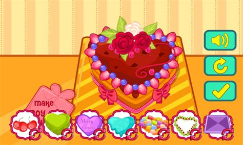 buy cake decoration cooking game  kids casual