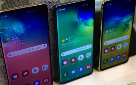 samsung galaxy a90 with notchless infinity display set to launch android community