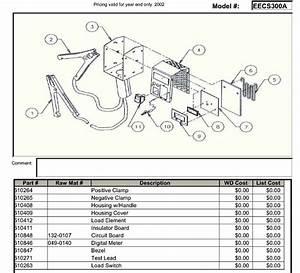 Fourtrax 300 Wiring Schematic