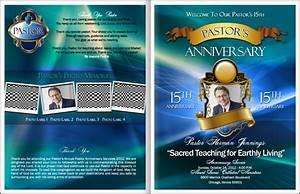 loyalty pastor anniversary program pastor anniversary With free pastor anniversary program templates