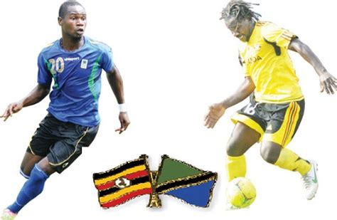Uganda Vs Tanzania Prediction Betting Tips & H2h