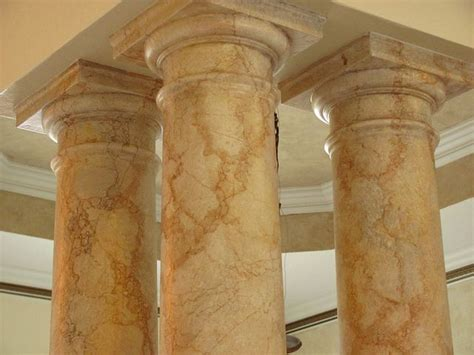 255 Best Images About Faux Marble On Pinterest