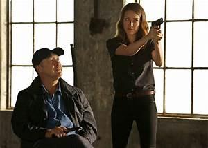 The Blacklist: Megan Boone on Liz's New Life & the Endgame ...