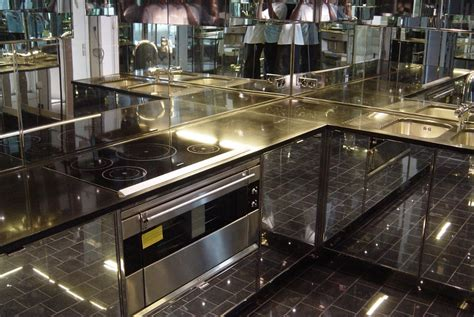 cuisine inox professionnelle domaines d 39 activités
