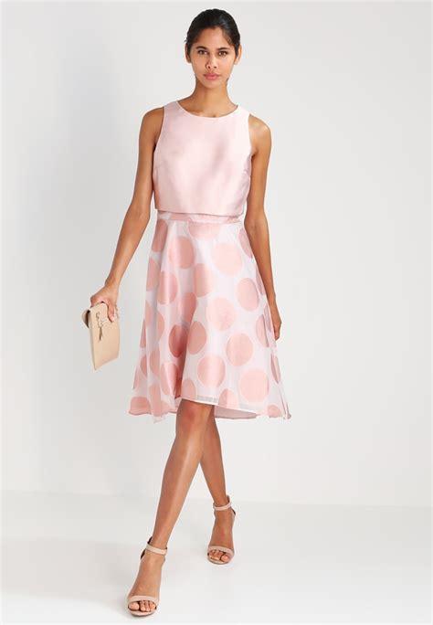 kleider rosa festlich stylische kleider fuer jeden tag