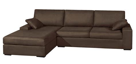 canapé d 39 angle tissu neptune fixe ou convertible home spirit