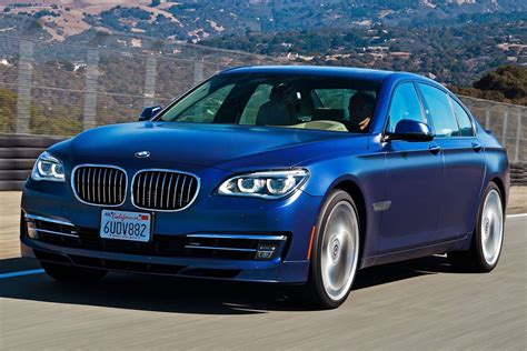 Used 2015 Bmw Alpina B7 For Sale