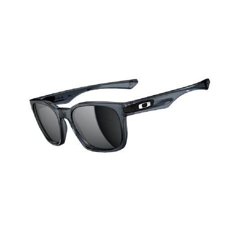 Oakley  Garage Rock  Crystal Black  Black Iridium