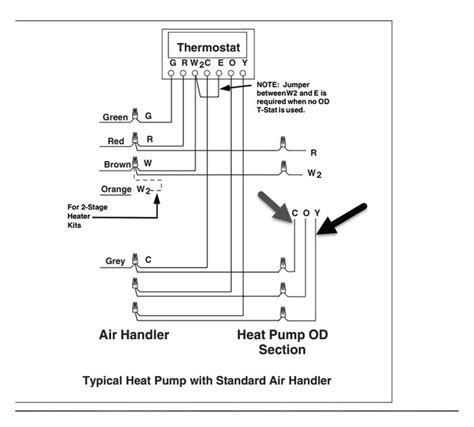 Hvac Transformer Wiring Diagram Download