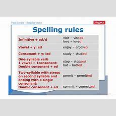 Past Simple  Regular Verbs Worksheet  Free Esl Projectable Worksheets Made By Teachers