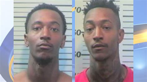 wkrg mpd twin brothers arrested  assaulting officer