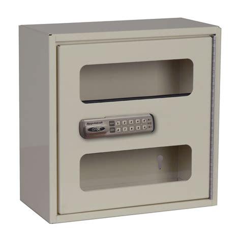 Narcotics Cabinet Medium Single Doorsingle Electronic