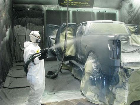 Duplicolor Bed Armor by Pickup Owners Spray The Whole Truck With Bedliner Plastic