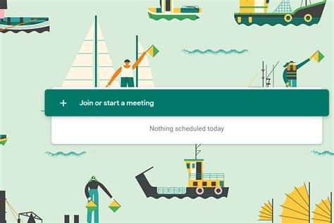 Google Meet update adds new ways to create meetings ...
