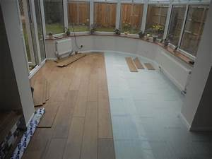 conservatory flooring transform your own oasis your new With conservatory flooring pictures