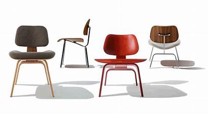 Furniture Eames Chairs Behind Greatest Scenes Designs