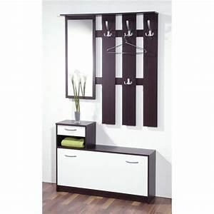 Meuble Entrée Ikea : meuble de rangement pour l 39 entr e en 35 id es magnifiques ~ Teatrodelosmanantiales.com Idées de Décoration