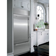 "Sub Zero BI 36U/S/PH LH 36"" Built In Bottom Freezer"