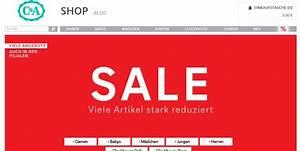 C A Gutschein : c a online shop angebote gutschein ~ A.2002-acura-tl-radio.info Haus und Dekorationen