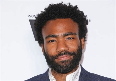 Donald Glover Signs Fx Deal 'atlanta Returns In 2018