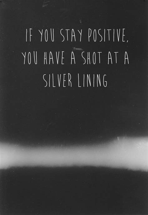 quotes  silver linings quotesgram