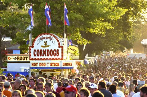 best state fairs the 7 best state fairs in america new york post
