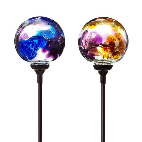 solar globe lights outdoor globe solar lights outdoor lighting and ceiling fans